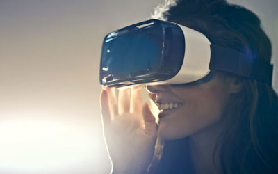 """Augmented Reality in Libraries: Technology Trends that Aren't """"Out-There"""" Anymore!"""