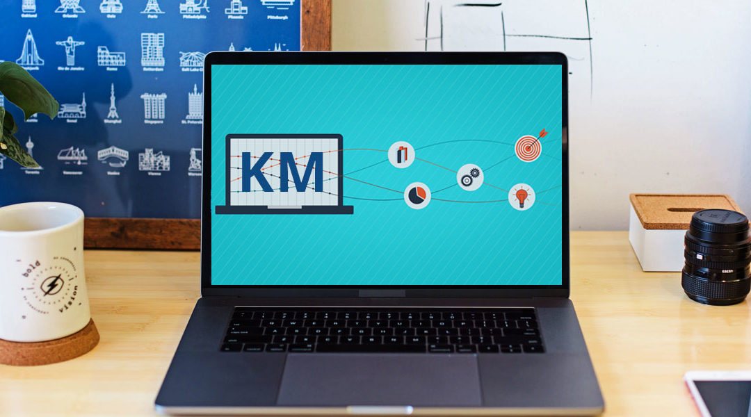 KM Conversation: The Uses and Benefits of Analytics